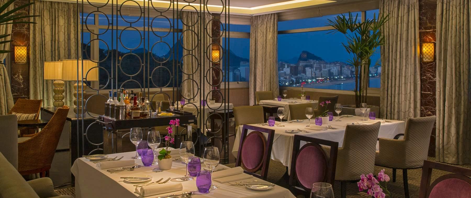 Image result for l'etoile restaurant rio